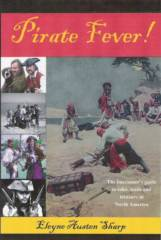 "Reading - Book ""Pirate Fever""_image"