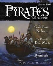 Reading Pirates magazine Issue #2_image