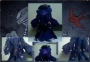 Cuddly BlackBeard Teddy Bear_image