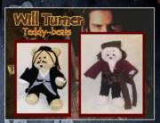 Cuddly Will Turner Teddy_image
